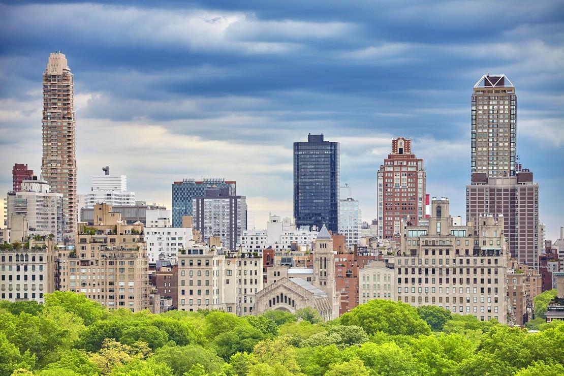 Upper East Side-NYC